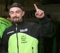 Championnat de France Superbike : Olivier Four sur le podium au Vigeant
