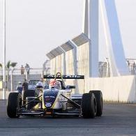 Formule 3 - Panciatici: Le rendez vous à domicile à Magny Cours
