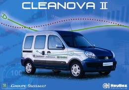 L'entreprise Dow Kokam a acquis la Société de véhicules électriques du Groupe Dassault