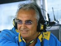Briatore souhaite deux courses par GP !