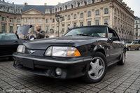 Photos du jour : Ford Mustang GT (1993)
