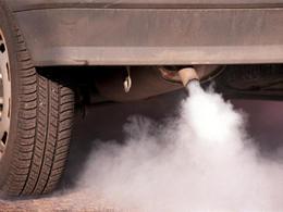 Pollution : 1/3 des microparticules sont dues aux moteurs Diesel
