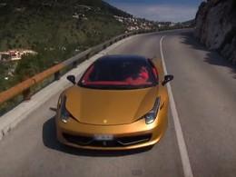 Vidéo : Rohff en Ferrari 458 Italia dans son dernier clip