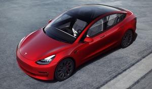 Tesla : la Model 3 a bien évolué, mais une grosse mise à jour est à venir