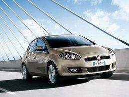Zoom sur la nouvelle Fiat Bravo 1,4 90 ch GPL
