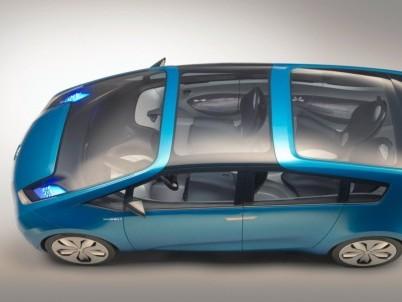 Toyota Prius monospace : arrivée l'année prochaine