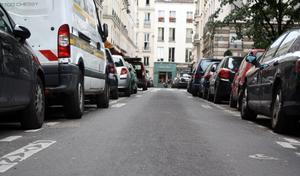 Stationnement à Paris: bientôt privatisés, les contrôles vont se multiplier