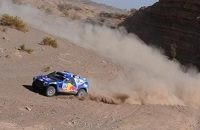 Dakar, étape 13: Victoire de Peterhansel, le suspense reste total !