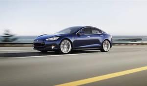 Tesla: une caméra intérieure qui révèle son utilité
