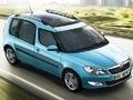 La beauté des laides - Skoda Roomster: une voiture de sportif, mais pas une voiture de sport