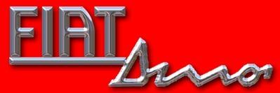 Fiat Dino, le retour