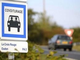 Le covoiturage : la solution pour faire face à la flambée du prix des carburants ?