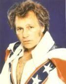5 000 personnes aux obsèques d'Evel Knievel