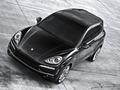 Project Kahn élargit le Porsche Cayenne