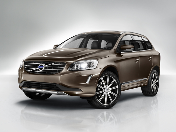 Volvo dévoile sa nouvelle génération de moteurs