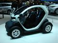 Genève 2011 : La Renault Twizy électrique à partir de 6 990 €