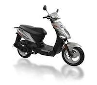 Kymco Agility 50 FR 2T : offre de lancement à 999 € !