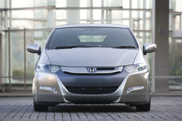 Tokyo Auto Salon 2010 : les Honda Insight Sports Modulo et Toyota Prius G Sports