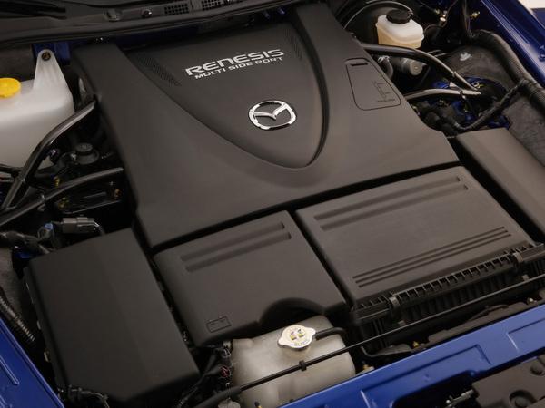Le nouveau moteur rotatif de Mazda prévu pour 2015