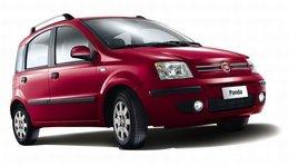 La Fiat Panda équipée d'un nouveau moteur essence : elle rejette 113 g C02/km