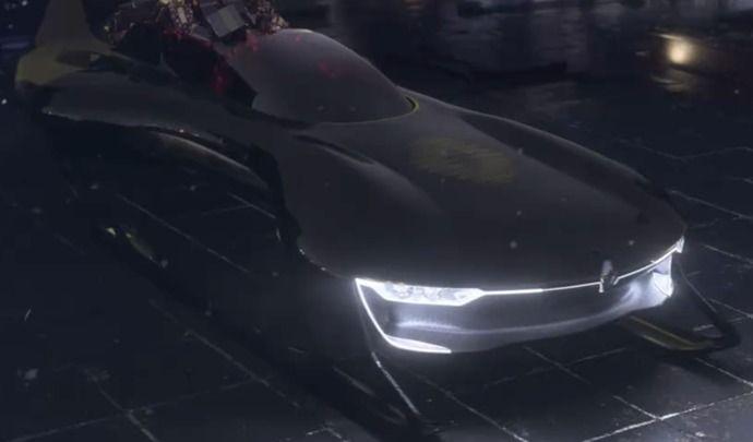 """La """"surprise"""" de Renault Sport, la voici"""