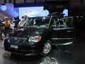 Geneve 2011 : Lancia Grand Voyager en direct : le même en différent ( + video)