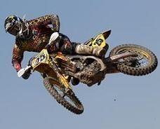 Motocross mondial :  Les pilotes Suzuki n'ont pas profité des difficultés de Cairoli