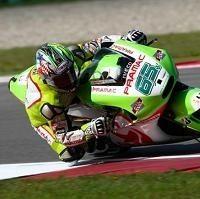 Moto GP - Allemagne: Capirossi n'a pas encore renoncé au Sachsenring