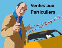 Peugeot passe devant Renault ! Ventes aux particuliers: des chiffres différents !