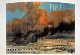 Réponse à la question du jour n° 120 : d'où la marque Fiat tient-elle son nom ?