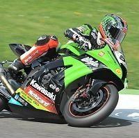 Superbike - Donington L.1: Tom Sykes poursuit sur sa lancée