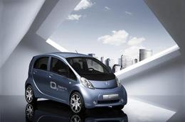 Véhicules électriques : Peugeot participe au projet européen EVA