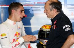 """F1 Toro Rosso : """"nous pouvons prendre Buemi en 2009, considérez ça comme officiel"""" Franz Tost"""