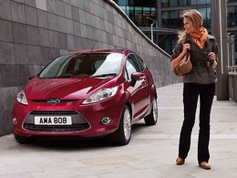 Europe : la Ford Fiesta détrône la VW Golf