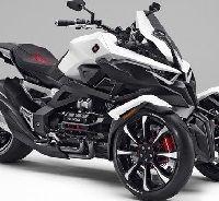 Concept - Honda: avec la Neowing Honda se dote de nouvelles ailes