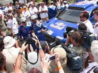 Dakar 2010: Victoire finale de Sainz, sur le fil !
