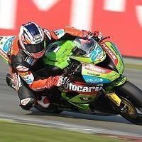 Supersport - Brno Q.1: Les Kawasaki sont en forme