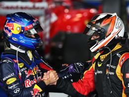 F1 : Räikkönen n'ira pas chez Red Bull, Ricciardo oui