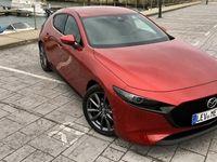 La Mazda 3 arrive en concession: la technique avant l'espace