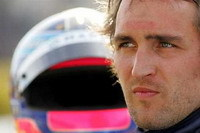 Franck Montagny en IndyCar ?