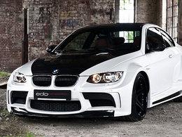 BMW M3 E92 par Edo Competition : que de la gonflette ?