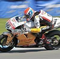 Superbike - Donington Q.1: Smrz contrarie Rea
