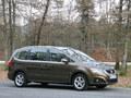 Essai - Seat Alhambra 2.0 TDi 140 ch 4 WD bvm6 : grande familiale alpine !