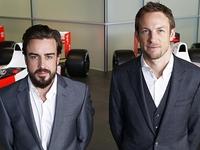 Fernando Alonso ne sera pas aux 24h du Mans 2015