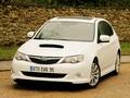 Subaru bientôt en WTCC avec Cosworth?