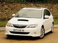 Subaru Impreza : un diesel qui veut se faire connaître