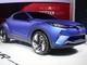 La future Toyota Prius retardée afin d'être redessinée ?