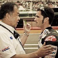 Moto GP - Honda: Toni Elias est sur la sellette