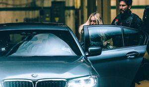 """""""The Escape"""": un court-métrage produit par BMW qui met en scène la nouvelle Série 5"""