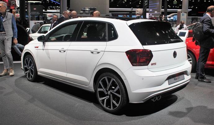 Volkswagen Polo GTI : à partir de 28920€